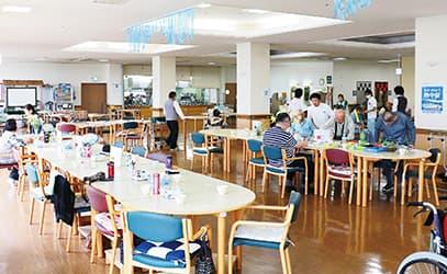 介護老人保健施設 ハートフル行田