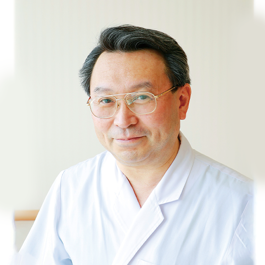 脳神経外科診療顧問 岡田 崇