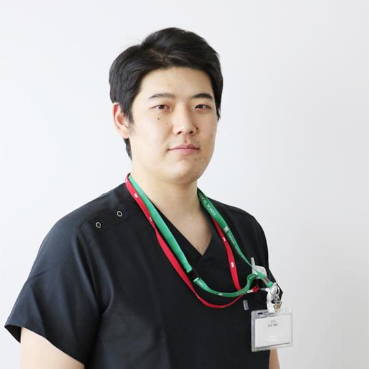 初期研修医1年目